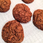 Devil's Food Cake Cookies